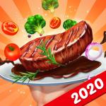 Cooking Hot  (MOD, unlimited money) 1.0.63