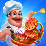 Cooking Sizzle: Master Chef 1.3.3 MOD (unlimited money)