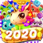 Crazy Candy Monster 1.3.41 MOD (unlimited money)