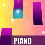 Fantastic Magic Piano Tiles: Vocal Real Music 3 MOD (unlimited money)