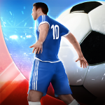 Football Rivals – Team Up with your Friends! 1.18.2 (MOD, unlimited money)