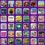 Frivi Playground Cool Games 1.231.2 (MOD, unlimited money)