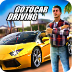 Go To Car Driving 3.6.2 (MOD, unlimited money)