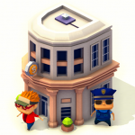 Idle Island – City Building Idle Tycoon (AR Mode) 1.0.1 (MOD, unlimited money)