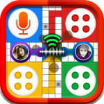 King of Ludo Dice Game with Free Voice Chat 2020 1.5.2 (MOD, unlimited money)