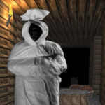 Pocong The Real Indonesian Horror 3.0 MOD (unlimited money)