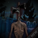 Siren Head The Game 1.3 (MOD, unlimited money)