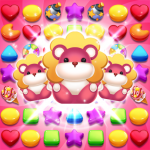 Sweet Cookie World : Match 3 Puzzle 1.1.0 (MOD, unlimited money)
