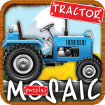Animated Puzzles tractor farm 1.25 (MOD, unlimited money)