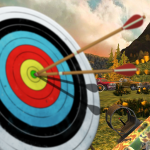 Archery Dreamer : Shooting Games 1.2.1 (MOD, unlimited money)