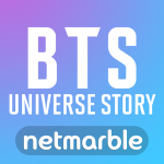 BTS Universe Story Varies with device (MOD, unlimited money) 1.2.0