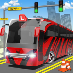 Bus Driving School 2020: Coach Driver Academy Game (MOD, unlimited money) 1.6