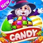 Candy Royal 1.16 (MOD, unlimited money)