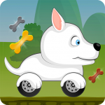 Car game for Kids – Beepzz Dogs 🐕 3.2.1 (MOD, unlimited money)