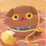 Cats Atelier –  A Meow Match 3 Game 2.8.3 (MOD, unlimited money)