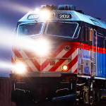 Chicago Train – Idle Transport Tycoon 1.0.91 (MOD, unlimited money)
