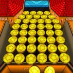 Coin Dozer: Sweepstakes 22.4 (MOD, unlimited money)