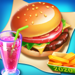 Cooking Yummy-Restaurant Game 3.0.9.5029 (MOD, unlimited money)