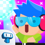 Epic Party Clicker – Throw Epic Dance Parties! 2.14.12 MOD, unlimited money)