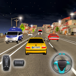 Highway Driving Car Racing Game : Car Games 2020 1.1 (MOD,APK unlimited money)