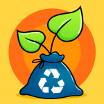 Idle EcoClicker: Save the Earth 4.44 mited money)