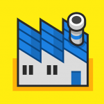 My Factory Tycoon – Idle Game 1.3.9 (MOD, unlimited money)