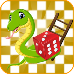 Neo Classic Snake and Ladder : King of Board Game 3.0 (MOD, unlimited money)