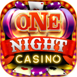 One Night Casino – Slots, Roulette 2.5.1.3 (MOD, unlimited money)