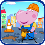Professions for kids 1.3.9 (MOD, unlimited money)