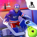 Puzzle Hockey – Official NHLPA Match 3 RPG 2.35.0  (MOD, unlimited money)