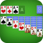Solitaire – Klondike Solitaire Free Card Games 1.14.0.20200612 (MOD, unlimited money)