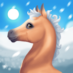 Star Stable Horses 2.78.3 (MOD, unlimited money)