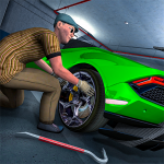 Tiny Thief and car robbery simulator 2019 2.5 (MOD, unlimited money)