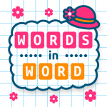 Words in Word 10.0.9 (MOD, unlimited money)