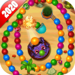 Zumba Deluxe – Color Ball Shooter 2020 2.8 (MOD, unlimited money)