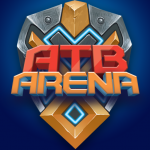 ATB Arena 1.0.8 (MOD, unlimited money)