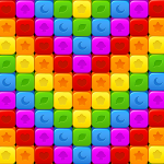 Bunny Blast® – Puzzle Game 1.5.4 (MOD, unlimited money)
