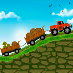 Cargo Loader : Mountain Driving 1.0.6 (MOD, unlimited money)