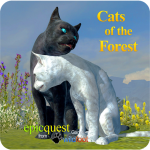 Cats of the Forest 1.1.1 (MOD, unlimited money)