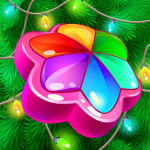 Christmas Sweeper 4 1.6.1 (MOD, unlimited money)