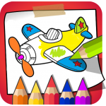 Coloring Book 1.93  (MOD, unlimited money)
