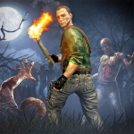 DEAD HUNTING EFFECT 2: ZOMBIE FPS SHOOTING GAME 1.4.0 (MOD, unlimited money)