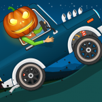 Garage Master – fun car game for kids & toddlers 1.6   (MOD, unlimited money)