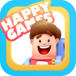 Happy Games – Free Time Games 1.0.14 (MOD, unlimited money)