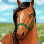 Horse Hotel – be the manager of your own ranch! 1.8.2.153 (MOD, unlimited money)