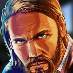 Last Outlaws: The Outlaw Biker Strategy Game 1.1.3  (MOD, unlimited money)