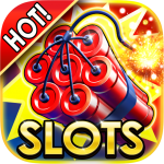 Lucky Time Slots Online – Free Slot Machine Games (MOD, unlimited money) 2.87.0