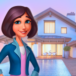 Mary's Life: A Makeover Story 3.3.541 (MOD, unlimited money)
