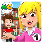 My City : Home 2.5.3 (MOD, unlimited money)