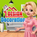 New Home – Design Book 2.0.3 (MOD, unlimited money)